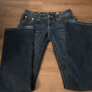 Muss me jeans NEW ADD